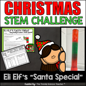 Christmas STEM activities