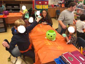 Halloween Science Activities