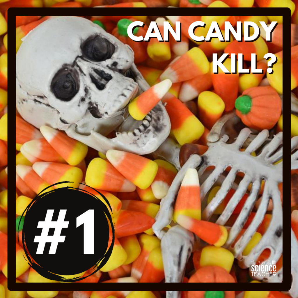 Can Candy Kill?