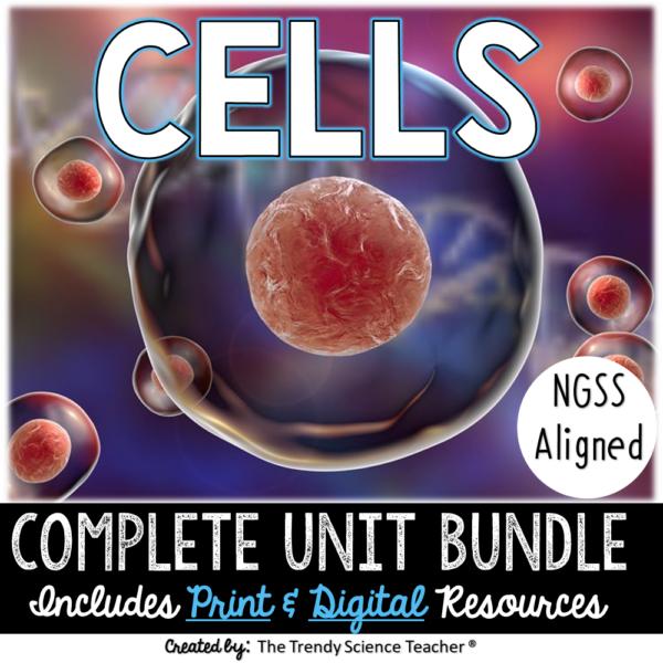 cells unit